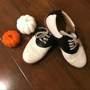 Shoes - Willits Saddle Shoes